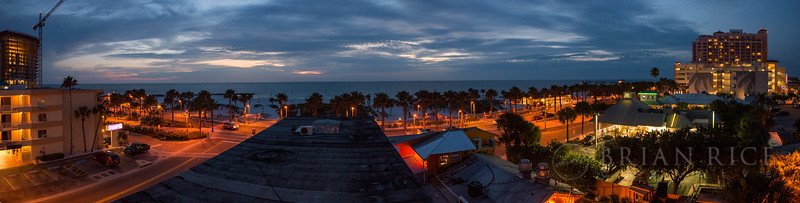 Clearwater Beach, April 2015