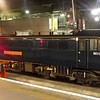 Caledonian Sleeper class 86 no. 86101 at Euston, 23/04/2015.
