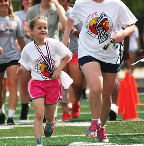 Mile for Mike Run/Walk April 30, 2015