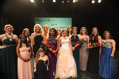 Contestants from the Miss Gardner-Webb Pageant 2015 showcased their beauty, talent, and personality.  Congratulations to Miss Gardner-Webb University 2015  Zaneta Harris