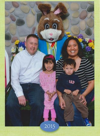 2015-04-03 Easter Bunny