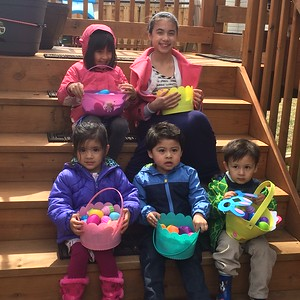 2015-04-05 Easter with the DelaRosas