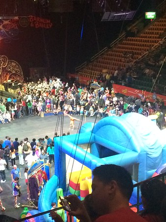 2015-04-12 Circus with Grammy