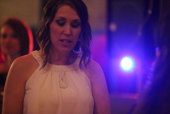 Arbonne / Jenn Benz Presentation Party