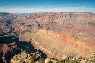 Grand Canyon - Exspanse