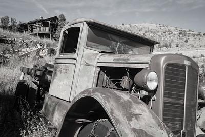 Corbitt Truck