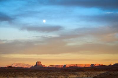 Navajo Mountain - Page Arizona