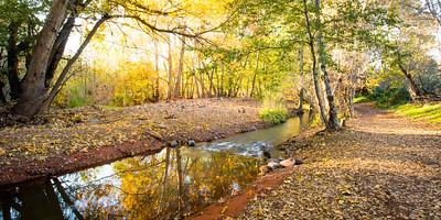 Sedona - Oak Creek