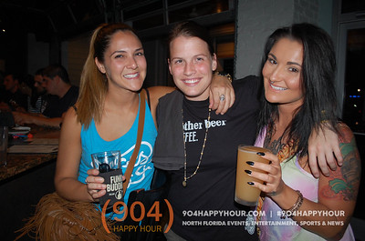 Funky Buddha Brew Night @ Zeta - 8.19.15