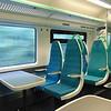 GoVia Thameslink Class 387 Electostar interior.