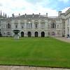 The Cambridge University Senate.
