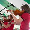 JOED VIERA/STAFF PHOTOGRAPHER-Lockport, NY-The WNY Fiddlers perform at the Niagara County Fair.