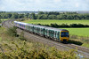 28 August 2015 :: Green liveried 166204 is seen at Culham on 2N22, the 0855 from Paddington to Oxford