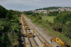 16 August 2015 :: Another view, looking West at Bathampton Junction
