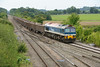 18 August 2015 :: 59102 is running 2 hours early with 6C28 from Exeter to Whatley