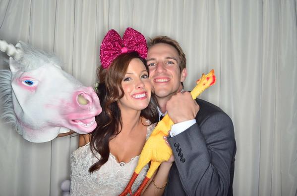 08/08/2015 - Kaela & Brandon's Wedding
