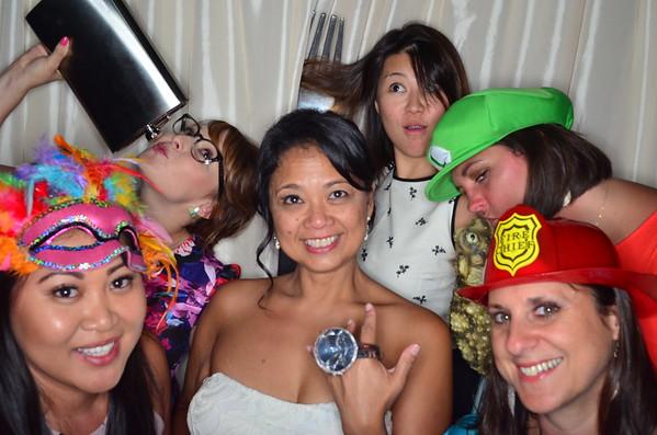 08/15/2015 - Carisa & Jesse's Wedding