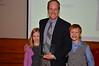 Junior Strider Coach of the Year