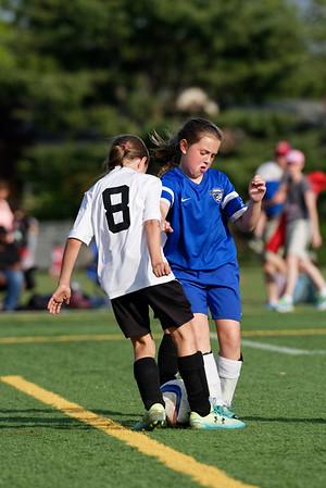 2015-05-24 - Wellesley Invitational - Breakers Academy vs. GPS