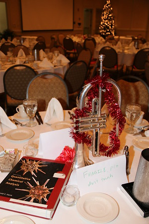 Band Banquet 2015