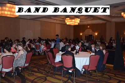 20150522 Band Banquet