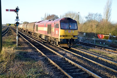 60065 'Spirit of Jaguar'  0932/6E46 Kingsbury-Lindsey