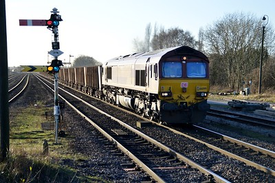 66099 1334/6K24 Santon-Immingham