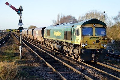 66622 0926/4R12 York H.S.-Immingham