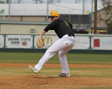 JV Baseball (Rapides)