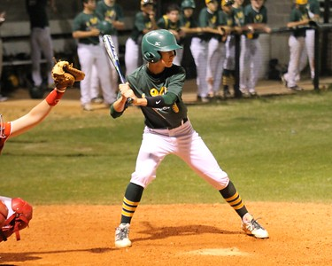 Jv/Freshman Baseball (Tioga)