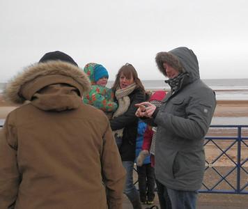 Beach Racing - 22 February 2015