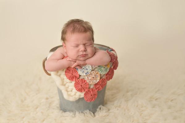 Bekah R •Newborn