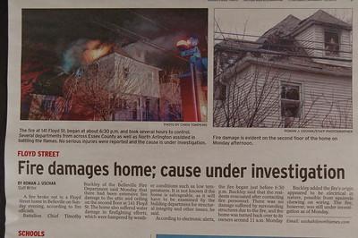 Belleville Times - 1-15-15