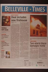 Belleville Times - 11-19-15
