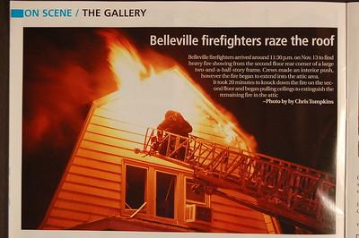 New Jersey Fire Magazine - December 2015