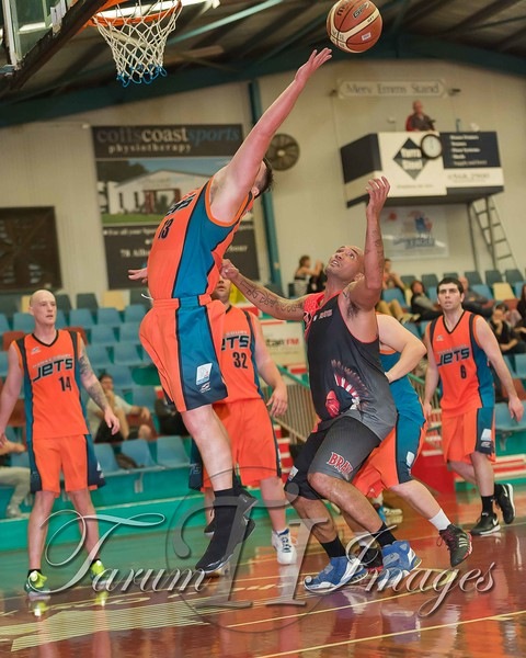 © Braves v Jets 7 June 2015-5320