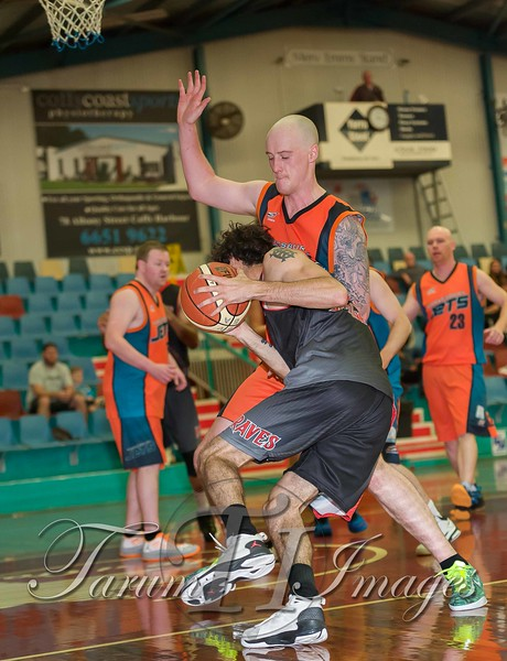© Braves v Jets 7 June 2015-5386