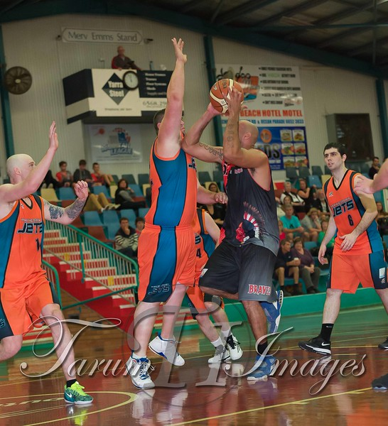 © Braves v Jets 7 June 2015-5294