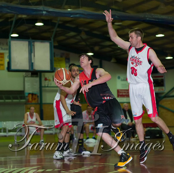 © Braves (69) v St George Saints (95) 13 -5623