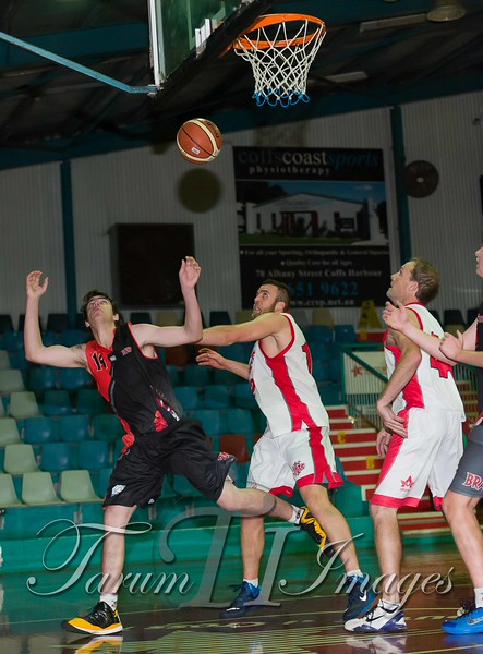 © Braves (69) v St George Saints (95) 13 -5765