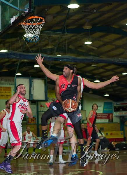 © Braves (69) v St George Saints (95) 13 -5547