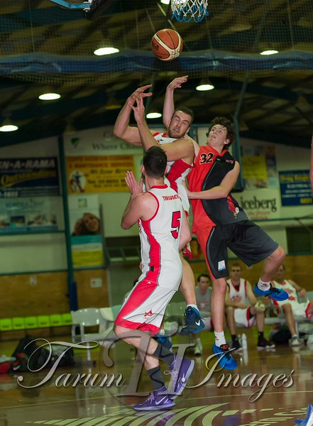 © Braves (69) v St George Saints (95) 13 -5691