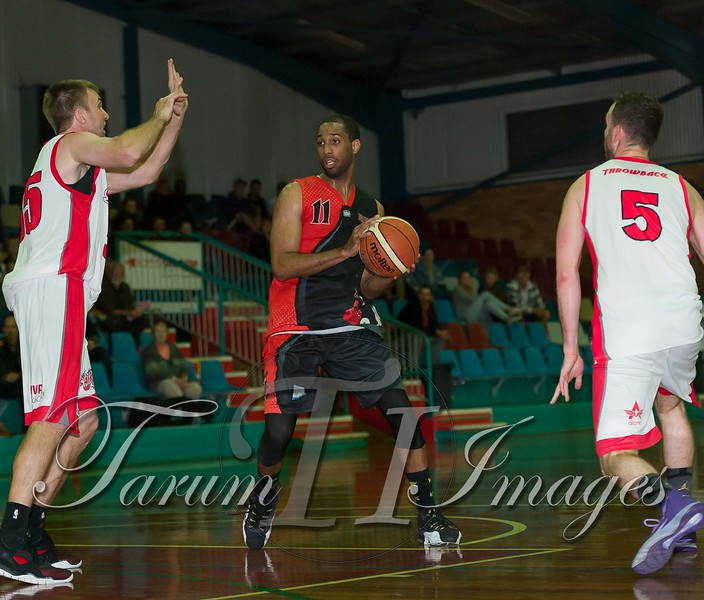 © Braves (69) v St George Saints (95) 13 -5871