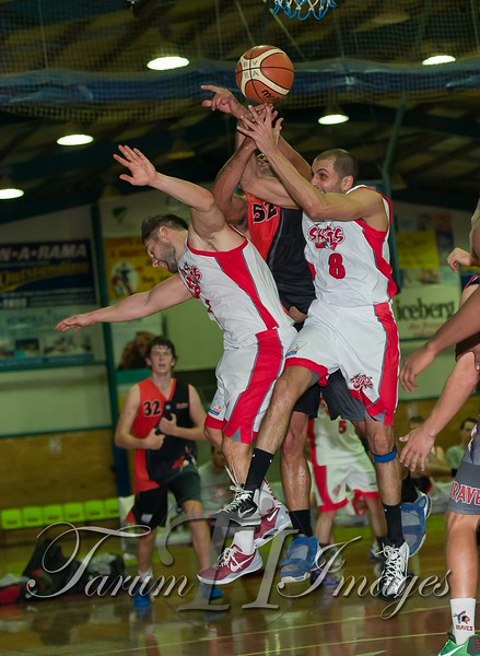 © Braves (69) v St George Saints (95) 13 -5709