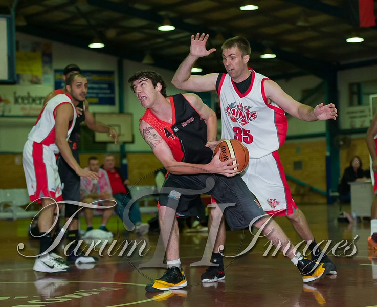 © Braves (69) v St George Saints (95) 13 -5621