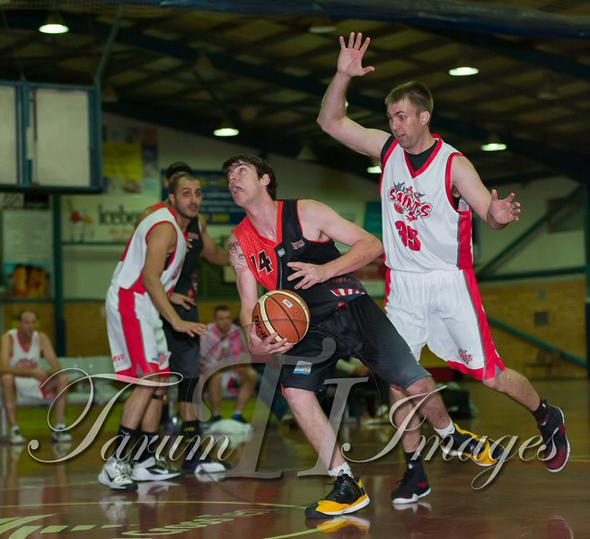 © Braves (69) v St George Saints (95) 13 -5622