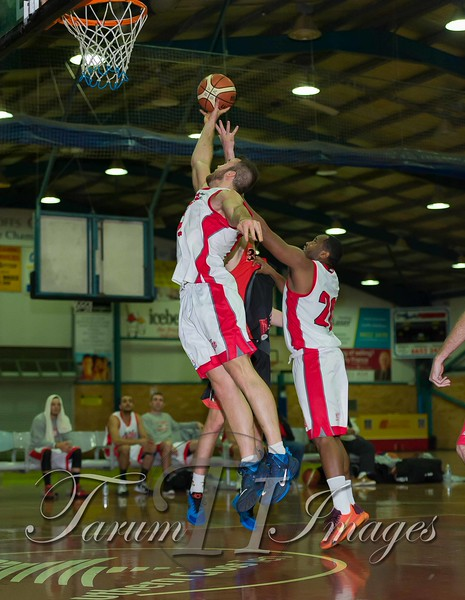 © Braves (69) v St George Saints (95) 13 -5558
