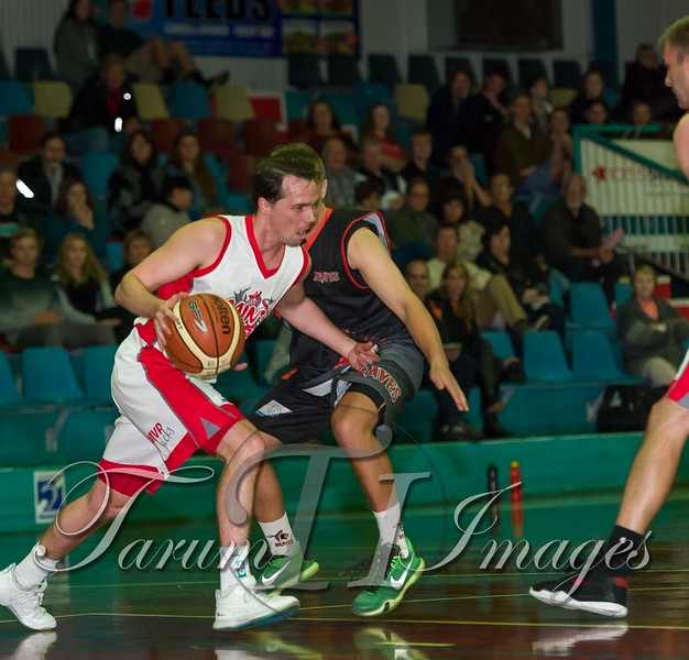 © Braves (69) v St George Saints (95) 13 -5893