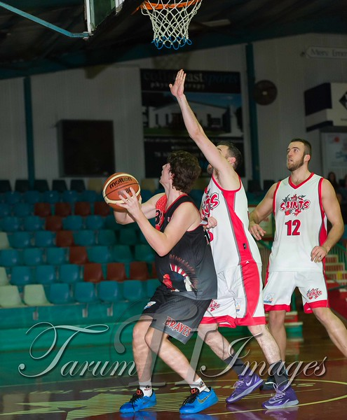 © Braves (69) v St George Saints (95) 13 -5727