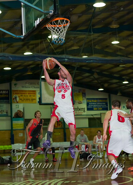 © Braves (69) v St George Saints (95) 13 -5583